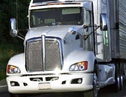Heavy Truck Repairs