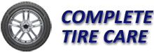 Complete Tire Care in Chatham Kent
