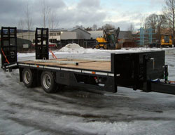 Trailer Repairs Thamesville